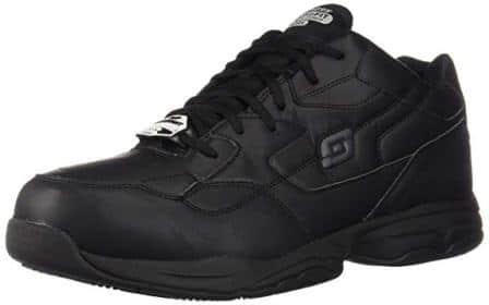 Men's Felton Slip Resistant Relaxed-Fit Work Shoe