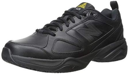 Men's MID626K2 Slip Resistant Lace-Up Shoes