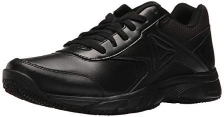 Men's Work N Cushion 2.0 Walking Shoe from Reebok