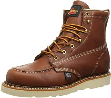 The Best Work Boots For Women in 2019 - Top 10 List and Reviews