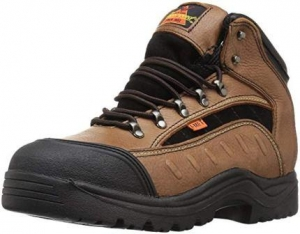 Thorogood Men's I-Met Technology Metatarsal Guard Boot Review