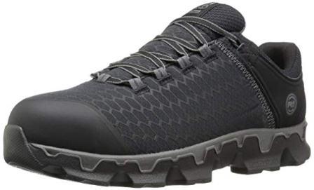 Timberland PRO Men's Powertrain Sport Alloy Toe Shoe