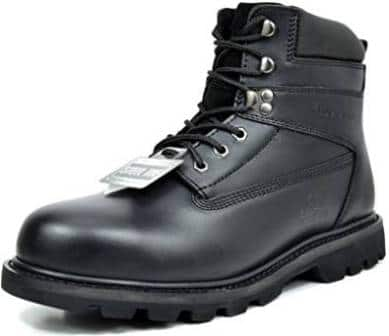 Top 10 Best Cheap Steel Toe Work Boots in 2019 - Ultimate Guide