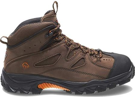 Top 10 Best Composite Toe Work Boots in 2019 - Ultimate Guide