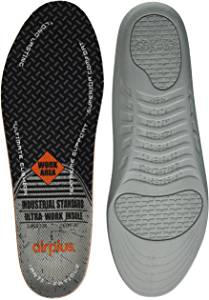 Top 10 Best Insoles For Work Boots in 2020 Complete Guide