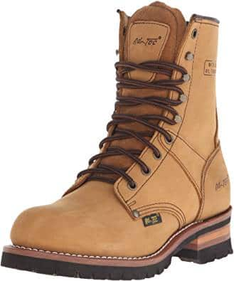 Top 15 Best Logger Work Boots in 2020 Ultimate Guide