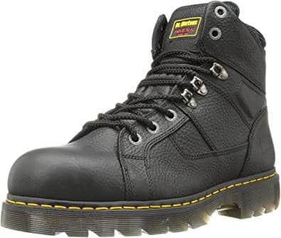 Top 10 Best Orthopedic Work Boots in 2019 - Ultimate Guide