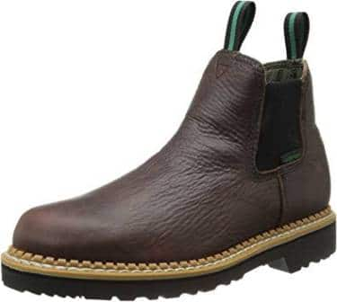 Top 10 Best Slip On Work Boots in 2019 - Ultimate Guide