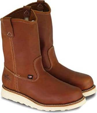 Top 10 Best Thorogood Work Boots In 2019 - Guide & Reviews