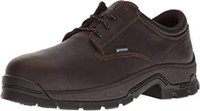 Best Waterproof Work Shoes For Men