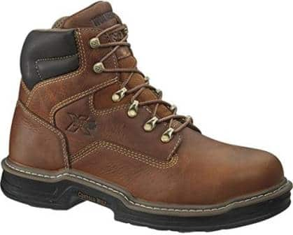 Top 10 Best Work Boots for Mechanics in 2019 - Ultimate Guide