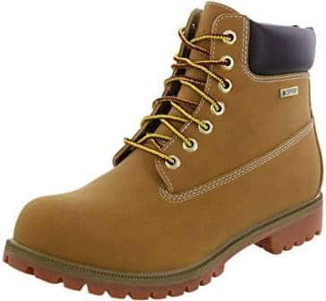 Top 10 Best Work Boots for Wide Feet in 2020 Complete Guide