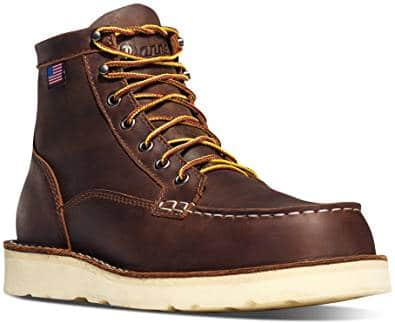 Top 10 Handmade Work Boots in 2019 - Complete Guide