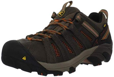 Top 10 Most Durable Shoes for Work in 2019