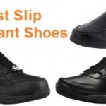 Top 15 Best Slip Resistant Shoes in 2020