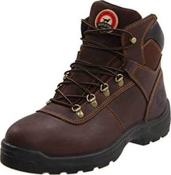 Top 15 Most Durable Work Boots in 2019 - Complete Guide