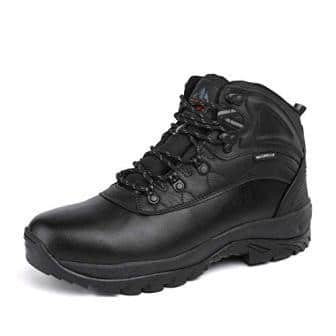 Whitin Men S Insulated All Weather Boots My Work Wear
