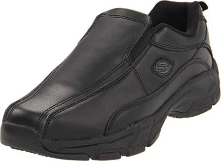 Dickies Men's Athletic Slip-Resistant Work Shoe