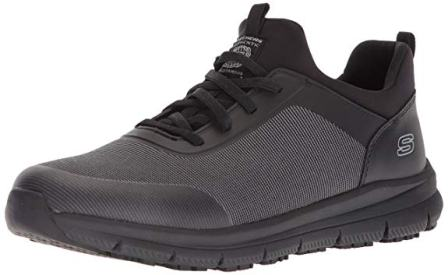 Skechers Men's Wishaw Food Service Shoe