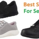 Top 15 Best Shoes for Servers in 2020