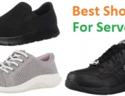 Top 15 Best Shoes for Servers in 2019