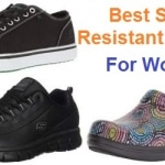 Top 15 Best Slip Resistant Shoes for Women in 2020