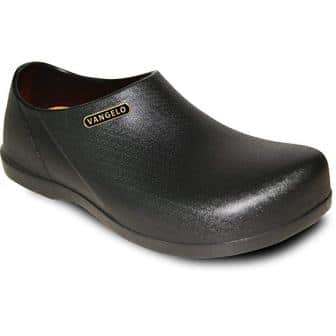 VANGELO Professional Slip Resistant Clog Unisex Work Shoe Chef Shoe Nurse Shoe Carlisle