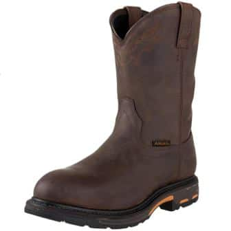 ARIAT Men's Work Construction Boot