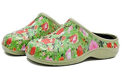 Backdoorshoes Waterproof Garden Shoes