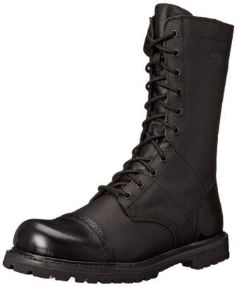Bates Men's Enforcer 11 Inch Paratrooper Boot