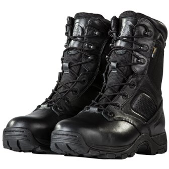 FREE SOLDIER Steel Toe Work Boots for Men Waterproof Insulated Composite Boots