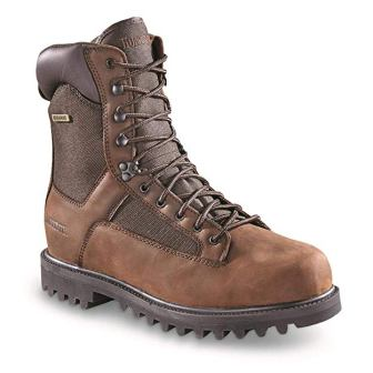 Huntrite 800 Gram Insulated Hunting Boots