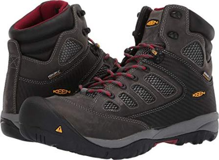 KEEN Utility Doverland Mid
