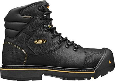 KEEN Utility Men's Fort Mac Waterproof