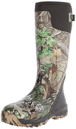 LaCrosse Men's Alphaburly Hunting Boot