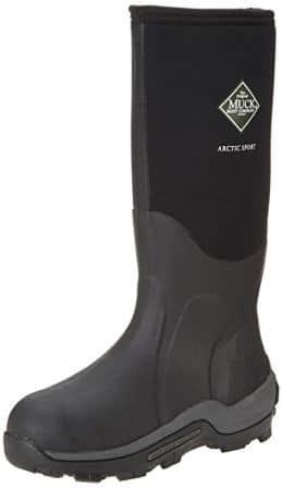 Muck Boot Arctic Sport Rubber High-Performance Winter Boot
