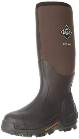 Muck Boot Wetland Rubber Premium Field Boots
