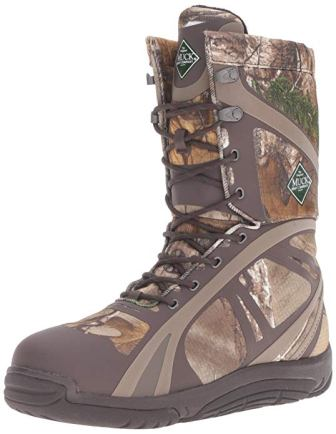 Muck Boots Pursuit Shadow Insulated Hunting Boot