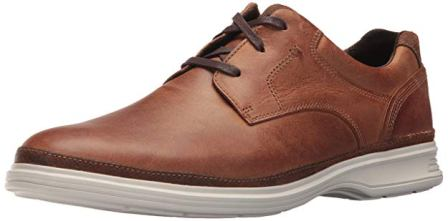 Rockport Men's Dressports 2 Go Plain Toe Oxford