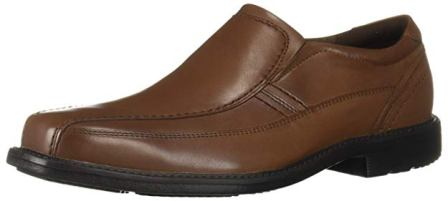 Rockport Men's Leader 2 Bike Toe Slip-on