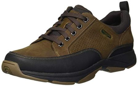 Rockport Men's We're Rockin Lace to Toe Sneaker