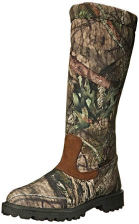 Rocky Low Country Waterproof Snake Boot