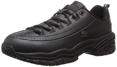 Skechers for Work Women's Soft Stride