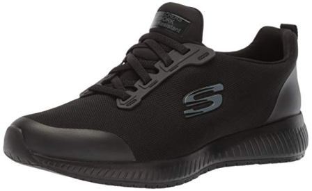 Skechers for Work Women's Squad SR