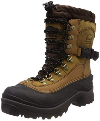 Sorel Conquest Boot