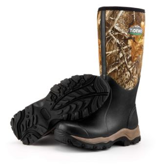 TideWe Insulated Hunting Boot