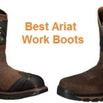 Top 15 Best Ariat Work Boots in 2020