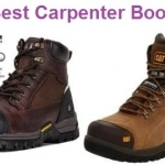 Top 15 Best Carpenter Boots in 2020