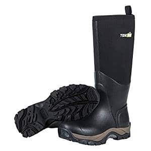 33bffe868c9 Top 15 Best Garden Boots in 2019