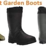Top 15 Best Garden Boots in 2020
